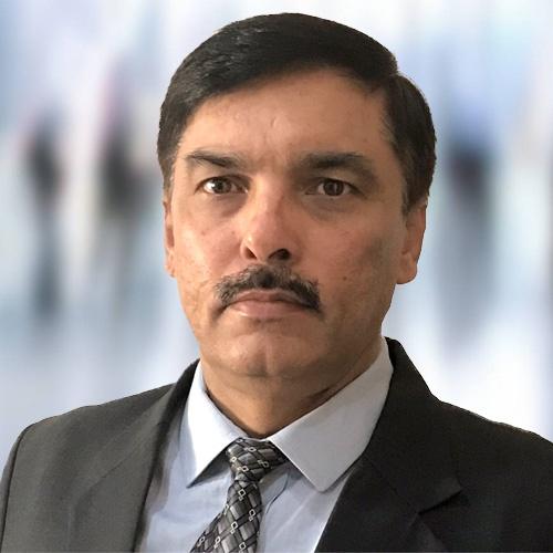 Satish Dudeja
