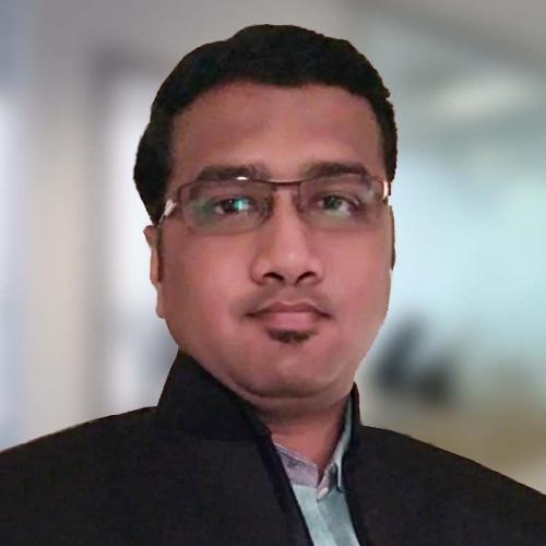 Jitendra Chaudhari
