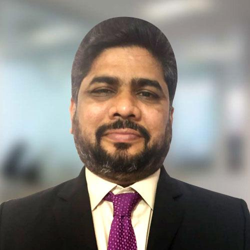 K. Dhiraj Shetty