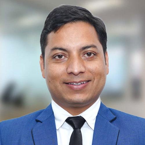 Mukesh Prashad