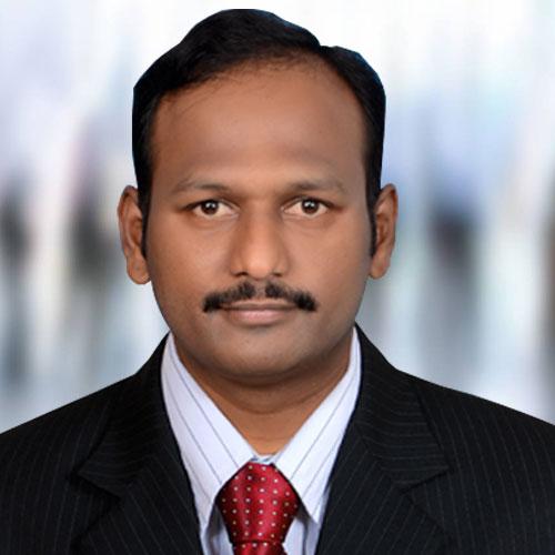D L Raghavendra Kumar