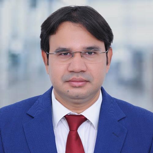 Shakir Hossain