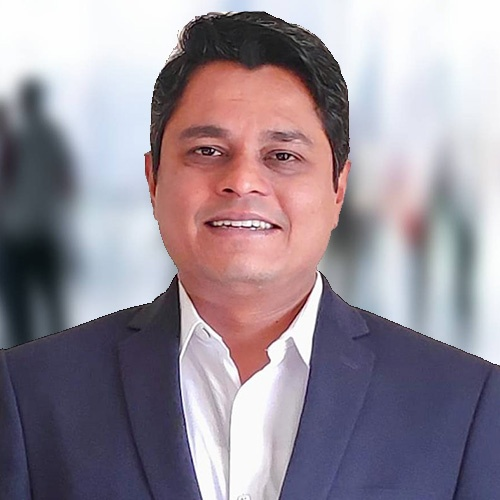 Sourabh Sahasrabudhe